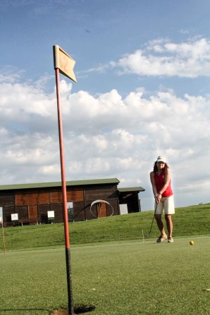 Rotary golf cup (9 di 40)